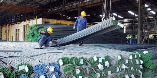 Giá thép xây dựng hôm nay 26/3: Tiếp tục tăng, ghi nhận mức 4.829 nhân dân tệ/tấn - Ảnh 3.