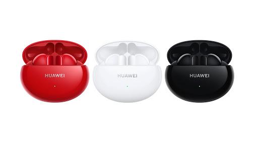 Huawei FreeBuds 4i với ANC phát nhạc liên tục 10 giờ - Ảnh 5.