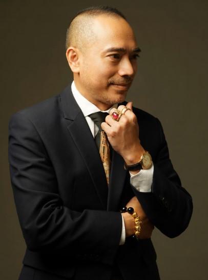 'Sao Vàng Doanh Nhân Đất Việt' vinh danh Tổng giám đốc Công ty HBC - Ảnh 1.
