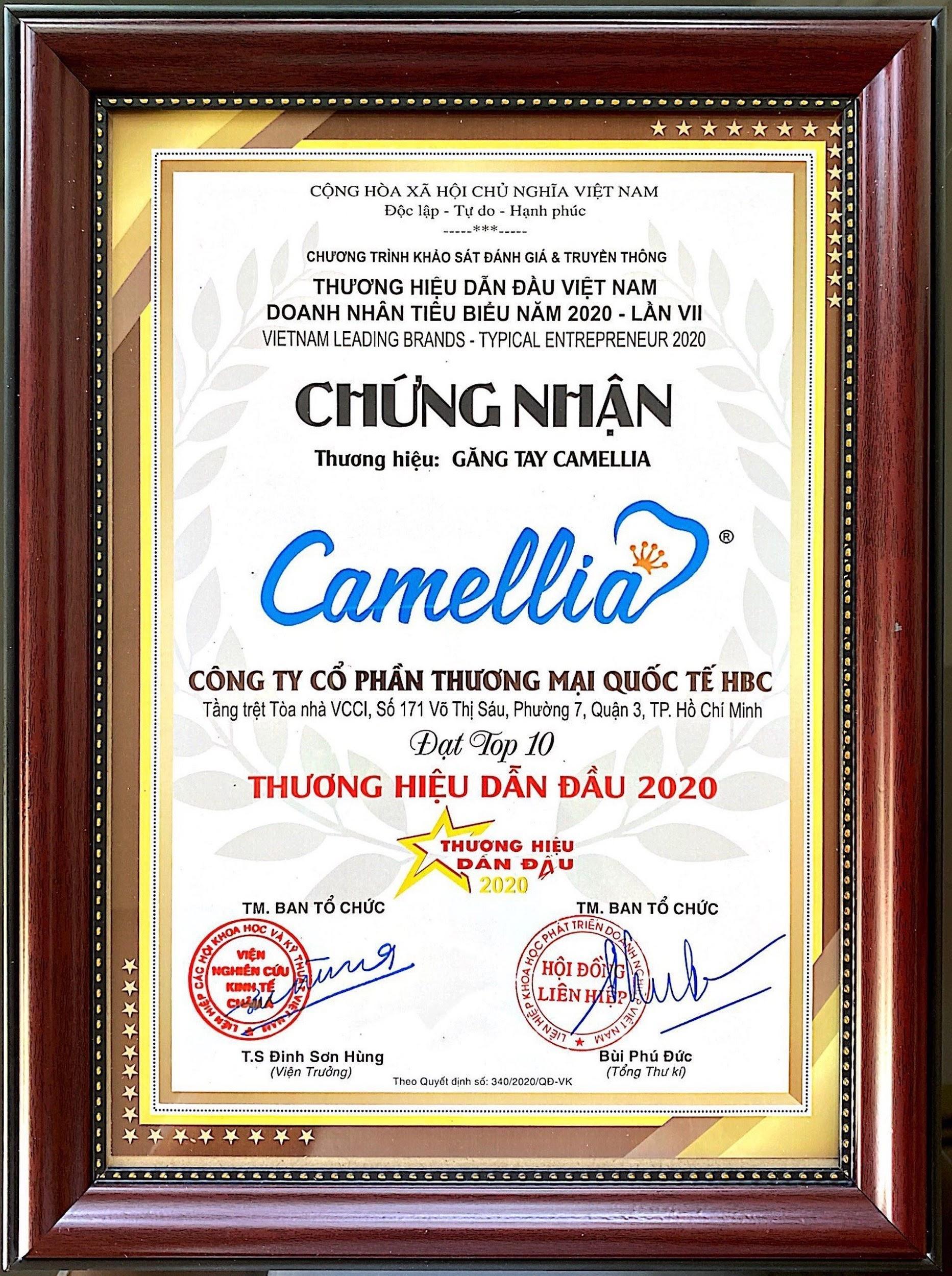 'Sao Vàng Doanh Nhân Đất Việt' vinh danh Tổng giám đốc Công ty HBC - Ảnh 2.