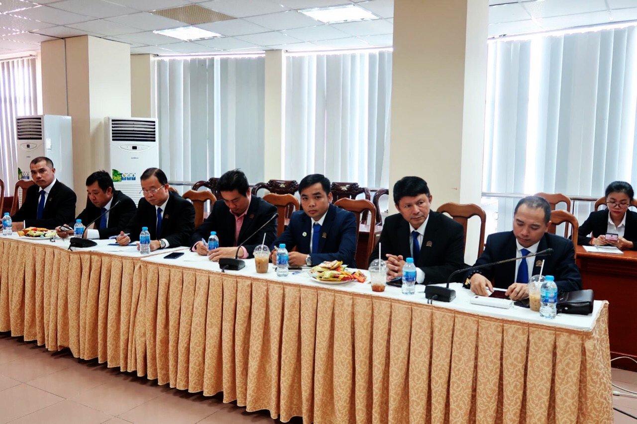 'Sao Vàng Doanh Nhân Đất Việt' vinh danh Tổng giám đốc Công ty HBC - Ảnh 4.
