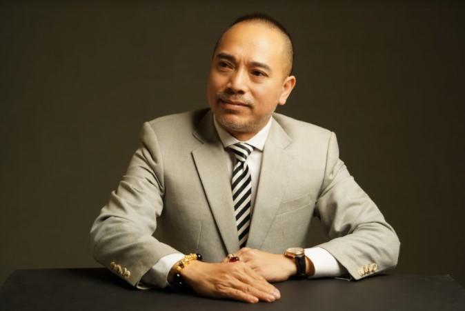 'Sao Vàng Doanh Nhân Đất Việt' vinh danh Tổng giám đốc Công ty HBC - Ảnh 5.