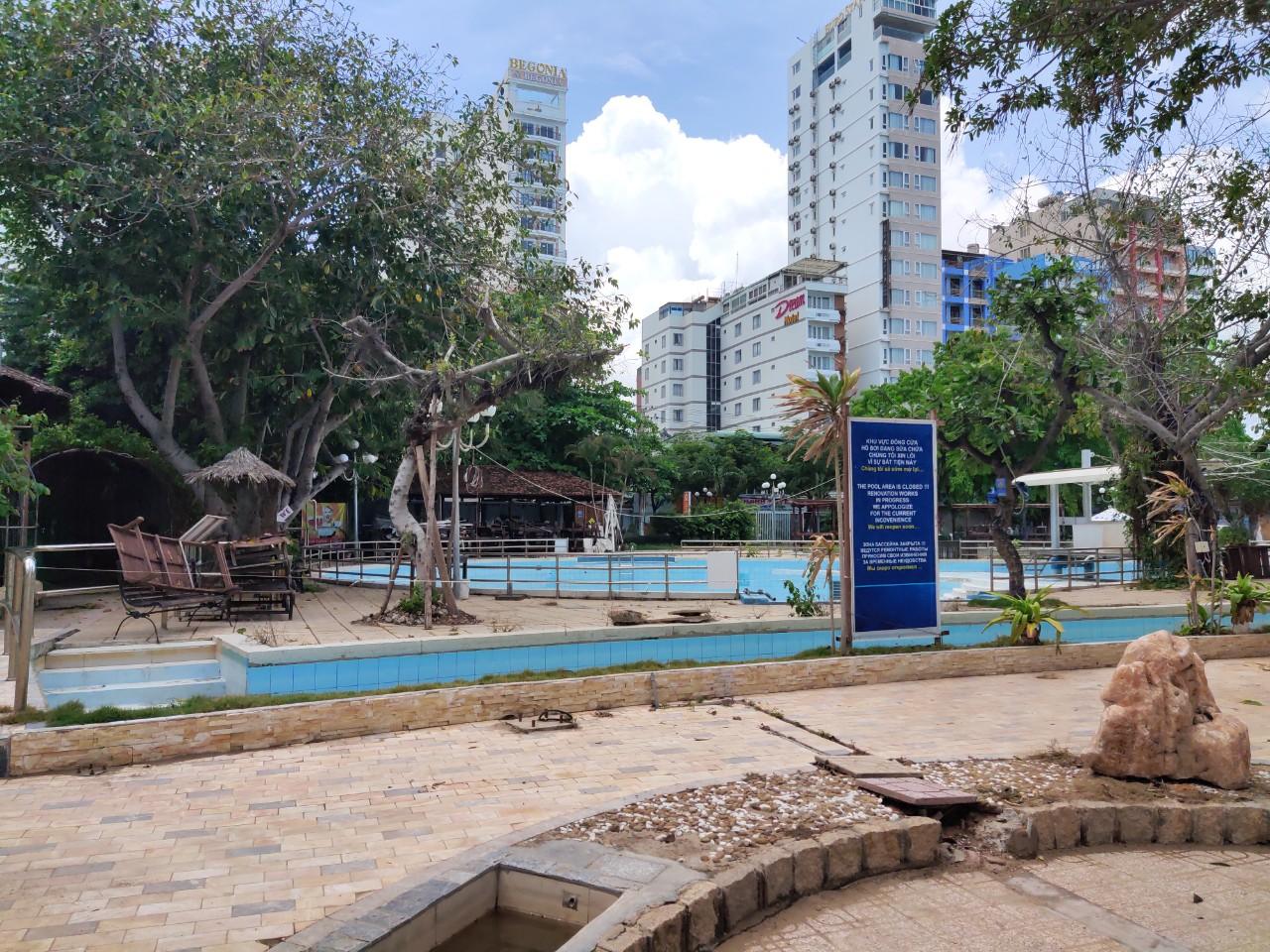 Khánh Hòa: Thu hồi hơn 2,1 ha Công viên Phù Đổng đã giao cho doanh nghiệp để phục vụ người dân và du khách - Ảnh 5.