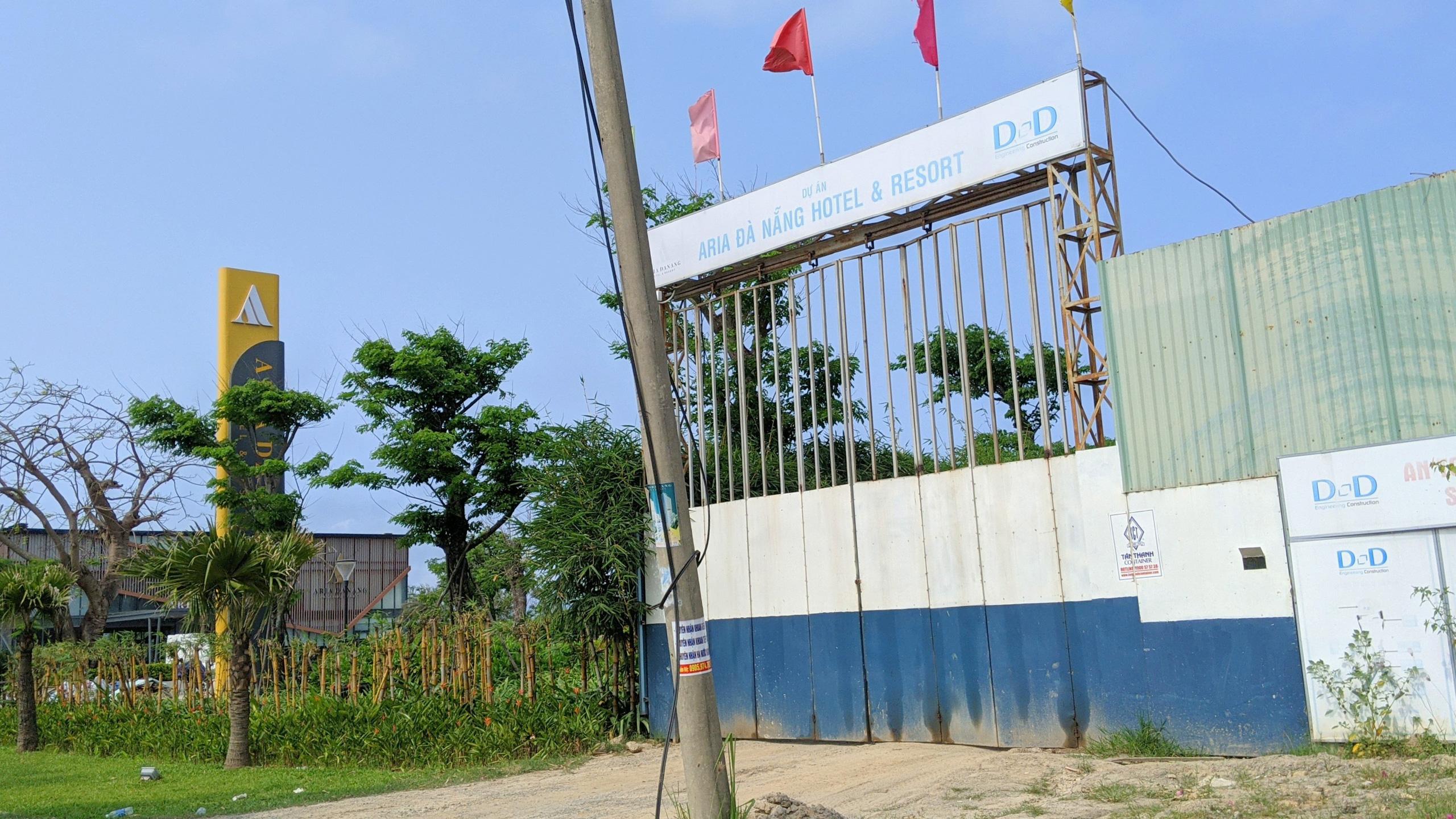 Doanh nghiệp BĐS hội tụ dọc đường ven biển Đà Nẵng - Hội An [Phần 1]: Vingroup, BRG, Sovico,... - Ảnh 16.
