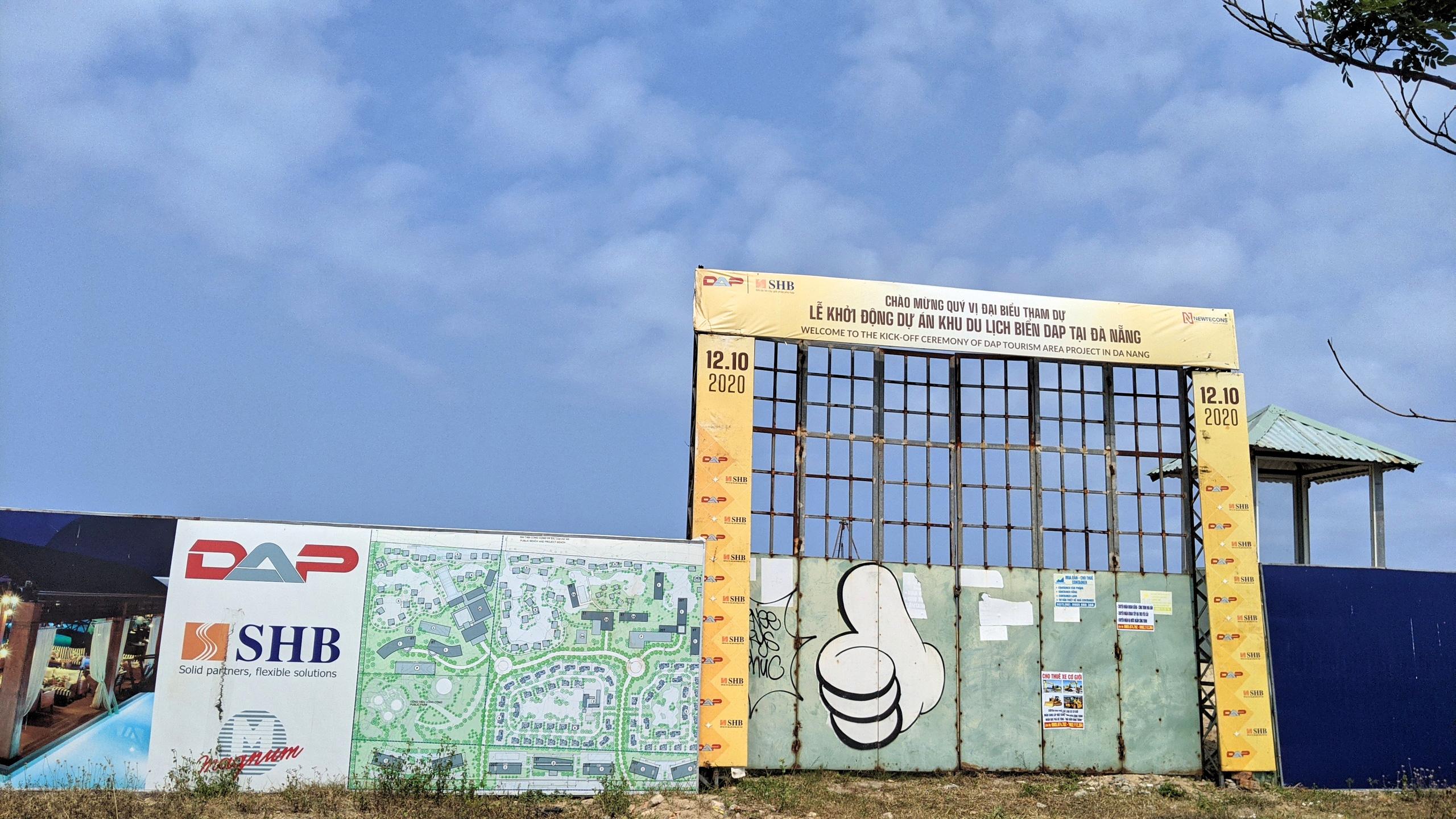 Doanh nghiệp BĐS hội tụ dọc đường ven biển Đà Nẵng - Hội An [Phần 1]: Vingroup, BRG, Sovico,... - Ảnh 19.