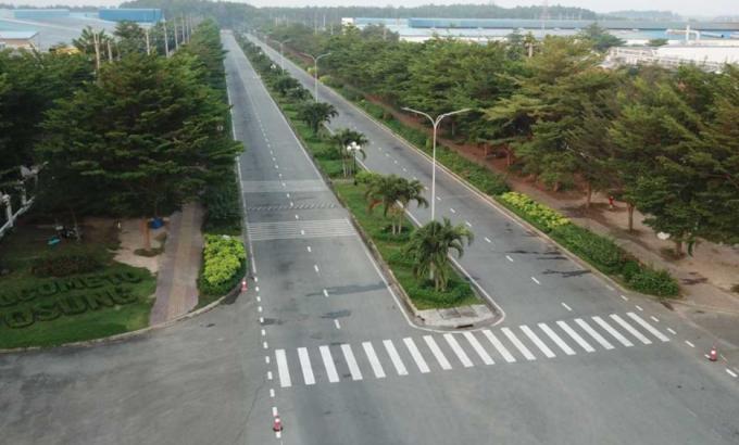 Đồng Nai phê duyệt giá đất bồi thường dự án đường vành đai 3 đoạn Tân Vạn - Nhơn Trạch - Ảnh 1.