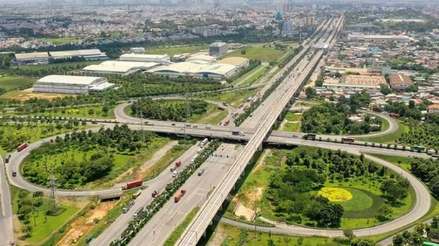 Gỡ vướng để thành phố Thủ Đức phát triển thành đô thị sáng tạo - Ảnh 1.