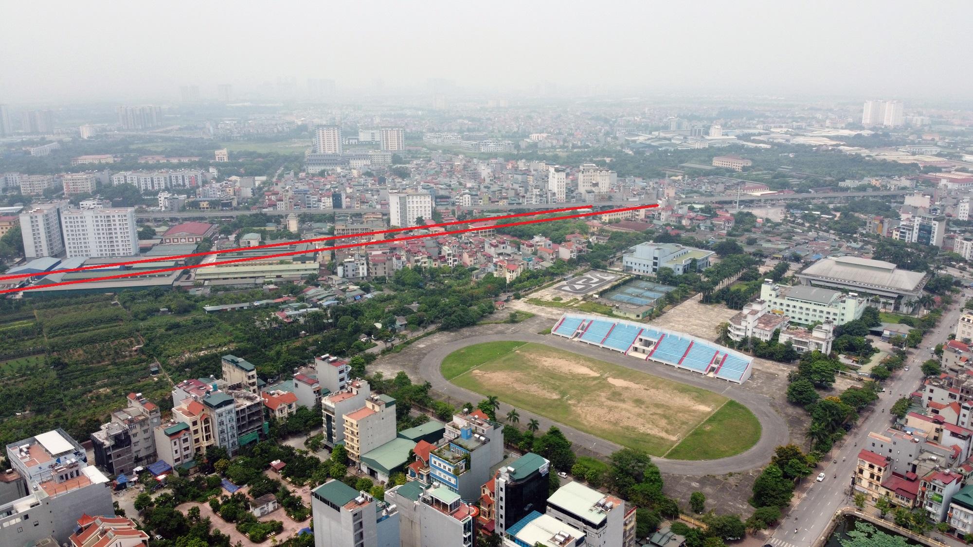 Kế hoạch sử dụng đất phường Phúc Diễn, Bắc Từ Liêm, Hà Nội năm 2021 - Ảnh 1.