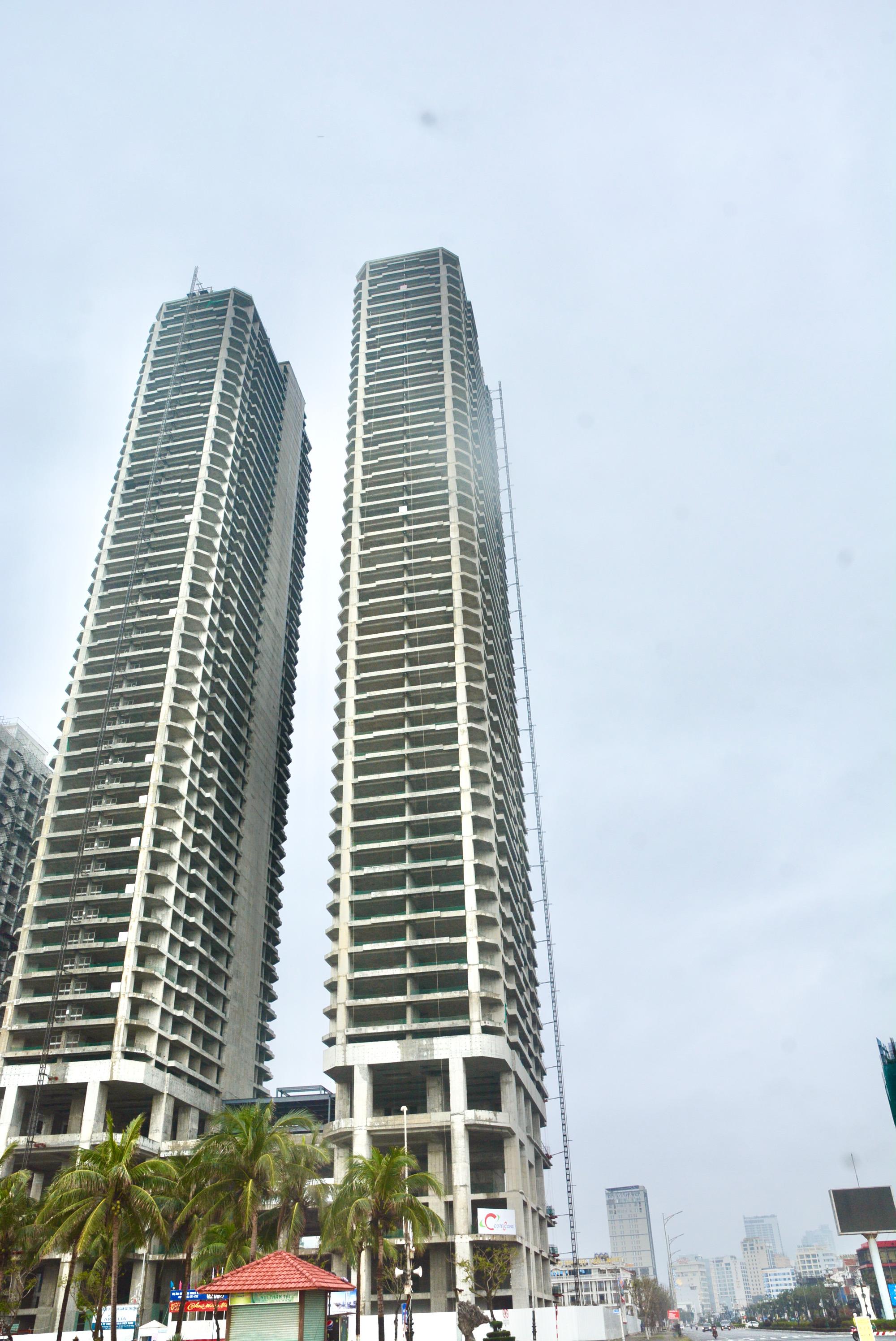 Quận ở Đà Nẵng được xây nhà cao tầng trung bình hơn 80 m - Ảnh 4.