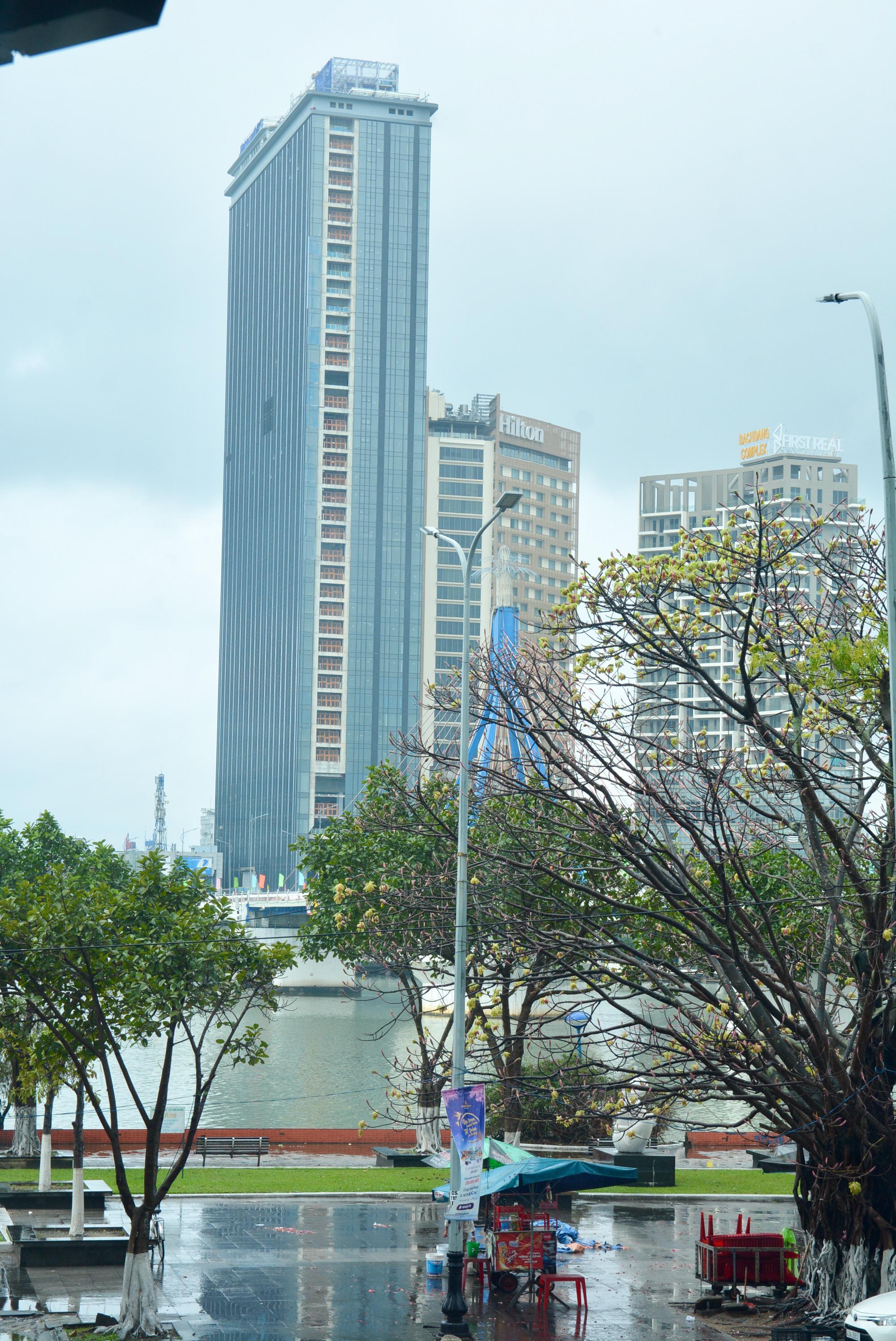 Quận ở Đà Nẵng được xây nhà cao tầng trung bình hơn 80 m - Ảnh 2.