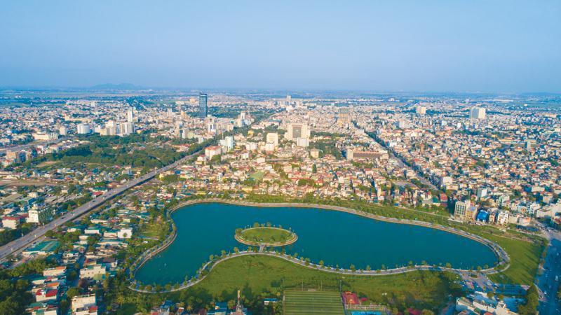 TP Thanh Hóa sắp có thêm hai khu xen cư hơn 16.000 m2 - Ảnh 1.