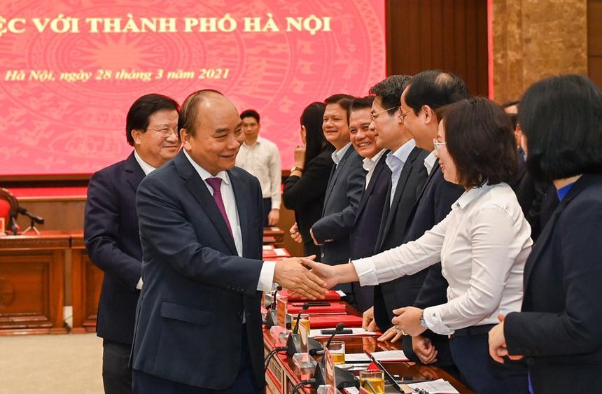 Hà Nội muốn xây dựng sân bay thứ 2 - Ảnh 1.