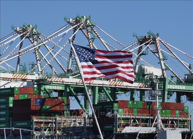 Cạnh tranh kinh tế Mỹ - Trung sẽ xuất hiện đột biến trong năm 2021? - Ảnh 1.