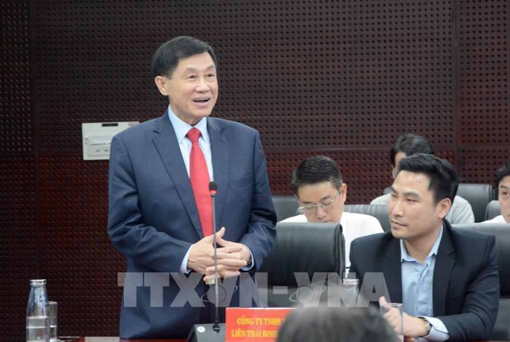 Đà Nẵng hút nhà đầu tư sau công bố điều chỉnh quy hoạch - Ảnh 2.