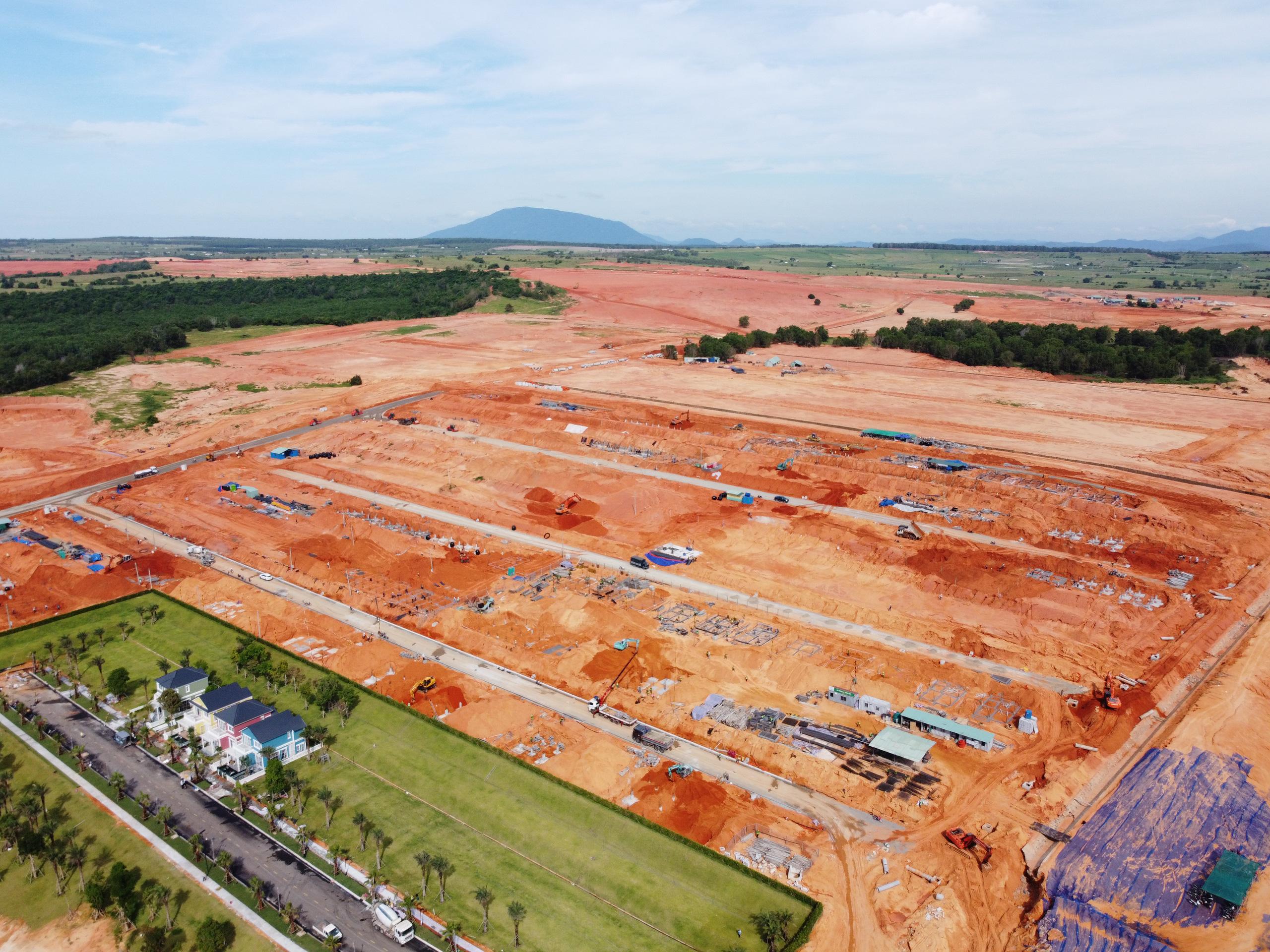 Novaland, FLC, TTC, TMS đầu tư mỗi dự án trên 10.000 tỷ đồng tại Bình Thuận  - Ảnh 2.