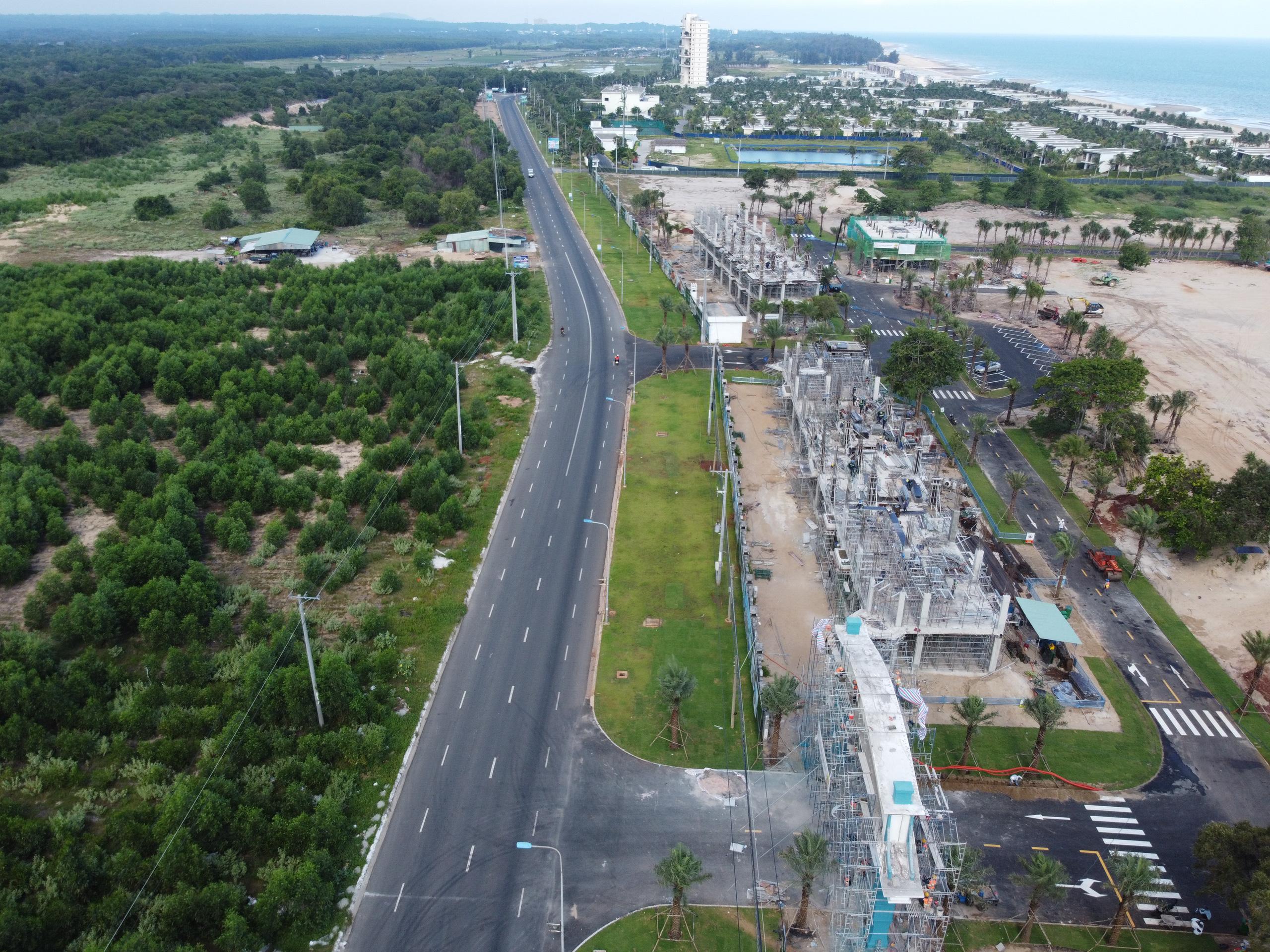 Novaland, FLC, TTC, TMS đầu tư mỗi dự án trên 10.000 tỷ đồng tại Bình Thuận  - Ảnh 1.