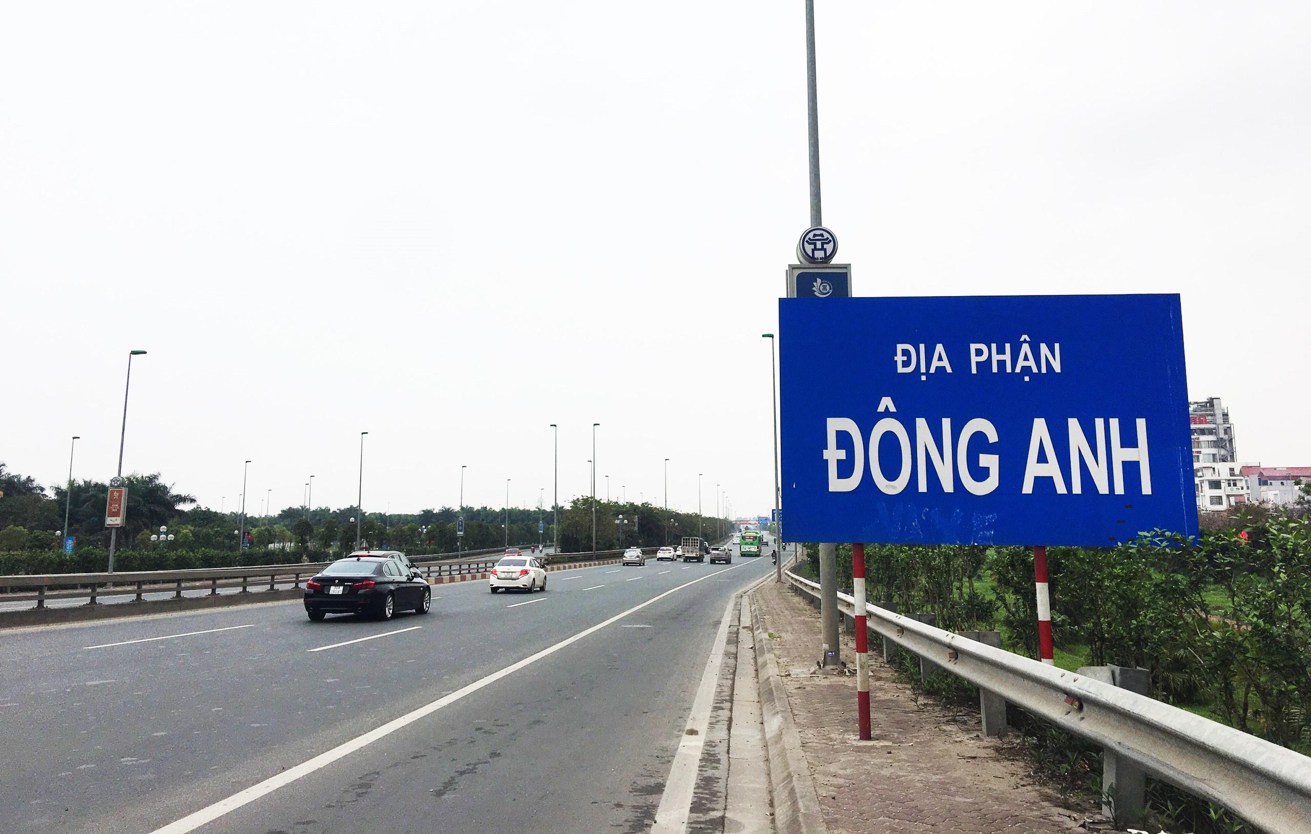 Đấu giá 22 thửa đất tại Đông Anh, Hà Nội, giá khởi điểm từ 27 triệu đồng/m2 - Ảnh 1.