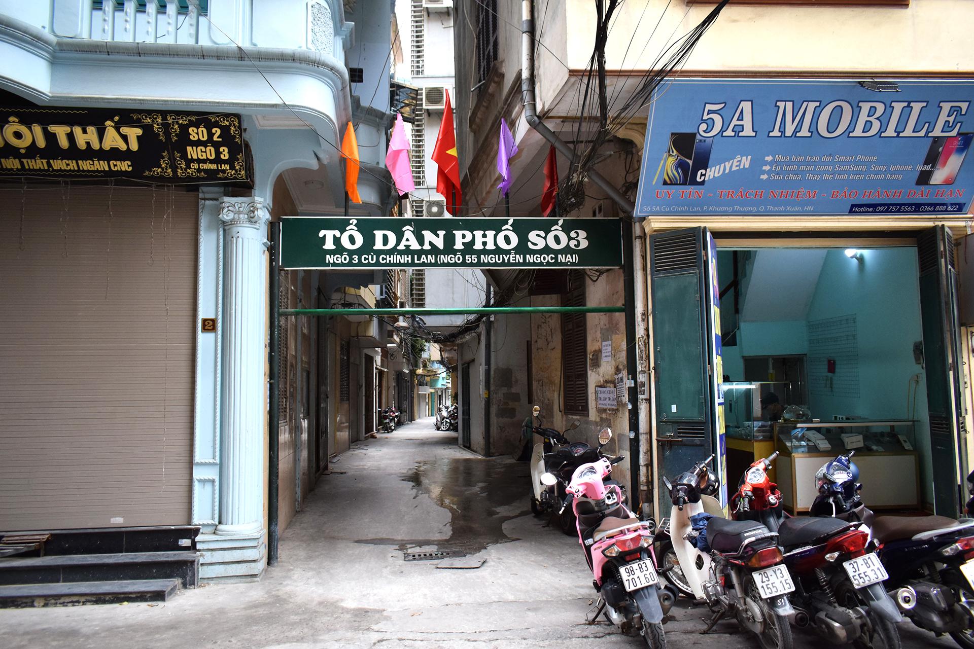 Hai khu đất dính quy hoạch ở phường Khương Mai, Thanh Xuân, Hà Nội - Ảnh 16.