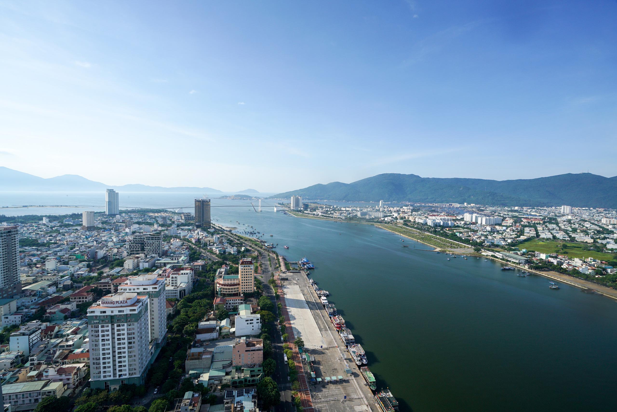 Đà Nẵng kêu gọi đầu tư dự án tàu điện ngầm hơn 54.000 tỷ đồng - Ảnh 1.