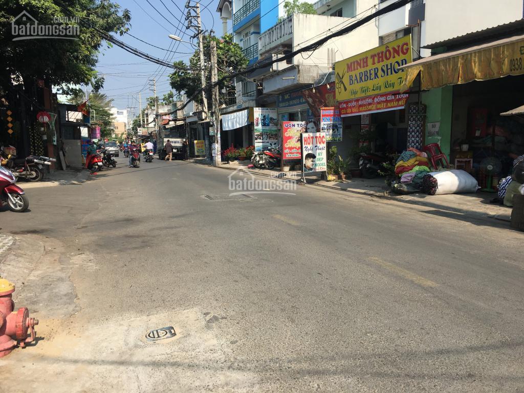 Giá đất ở tại đô thị đường Hai Bà Trưng, Long Thành, Đồng Nai - Ảnh 1.