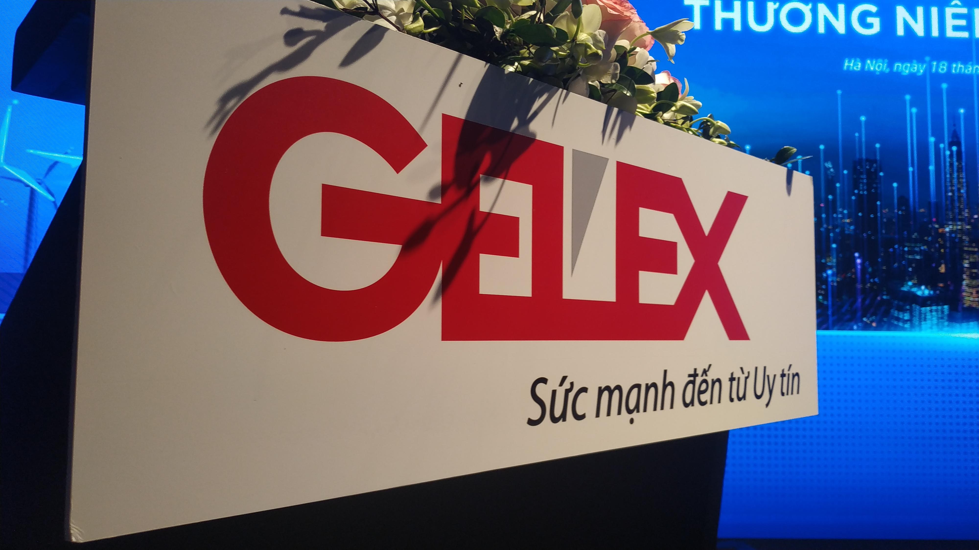 Gelex đăng ký mua 22,5 triệu cp VGC, quyết chiếm trên 51% vốn Viglacera - Ảnh 1.