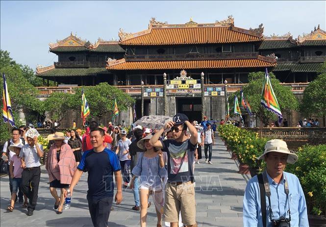 Hoàn thiện dự thảo chính sách đặc thù đối với Thừa Thiên Huế - Ảnh 1.