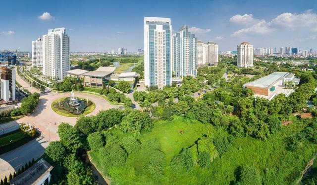 Đấu giá đất tại khu đô thị Nam Thăng Long, Tây Hồ, Hà Nội, giá khởi điểm hơn 25 tỷ đồng  - Ảnh 1.