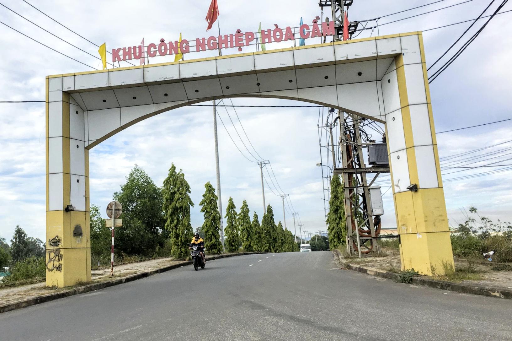 Đà Nẵng mời gọi đầu tư 3 khu công nghiệp, quy mô gần 900 ha - Ảnh 1.