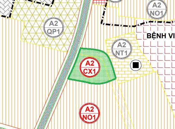 Hai khu đất dính quy hoạch ở phường Khương Mai, Thanh Xuân, Hà Nội - Ảnh 12.