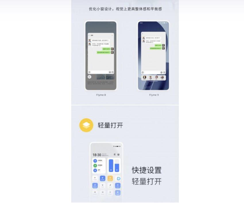 Hãng Meizu ra mắt giao diện Android mới nhất Flyme 9 - Ảnh 3.