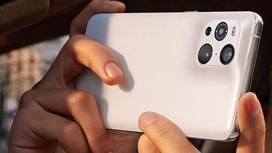 Oppo chuẩn bị cho ra mắt phiên bản Find X3 hỗ trợ 5G - Ảnh 2.