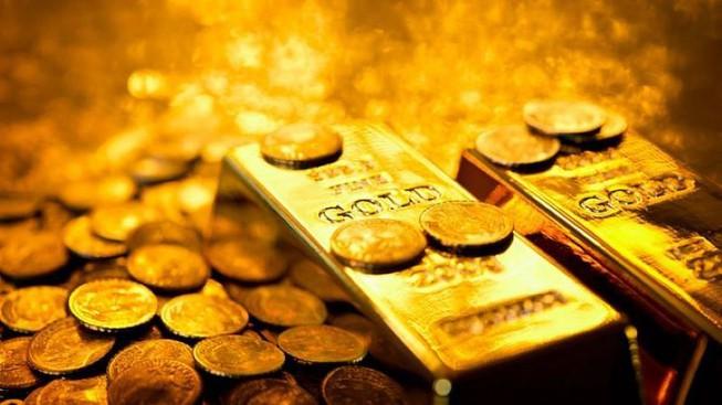 Giá vàng hôm nay 3/3: Vàng miếng SJC tăng nhẹ - Ảnh 1.