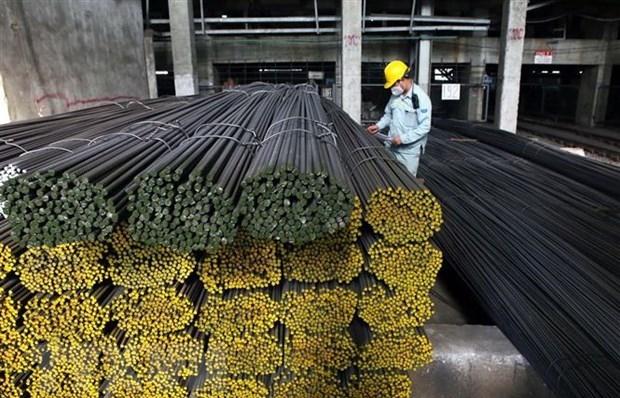 Giá thép xây dựng hôm nay 30/3: Tiếp đà đi lên trên Sàn Thượng Hải - Ảnh 3.