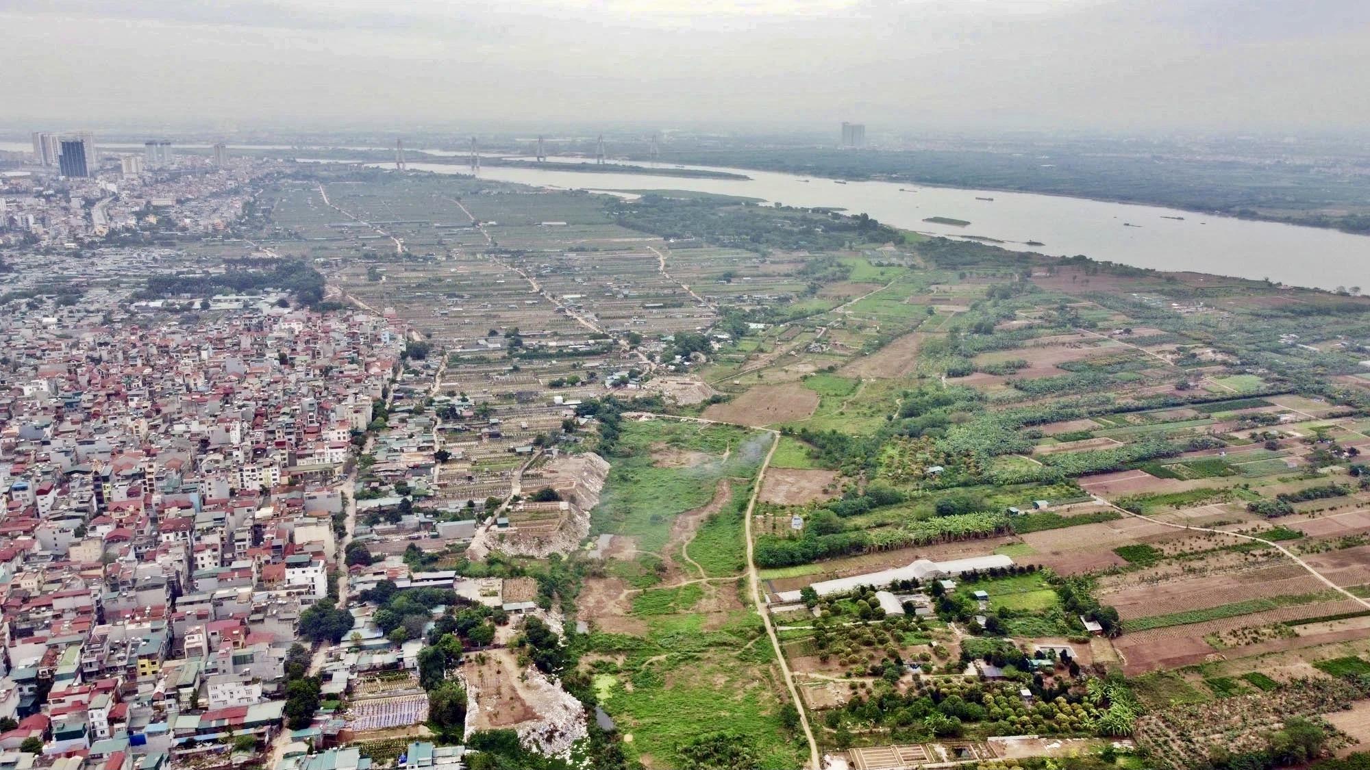 Đấu giá 96 m2 tại phường Tứ Liên, quận Tây Hồ, giá khởi điểm hơn 310 triệu đồng/m2  - Ảnh 1.