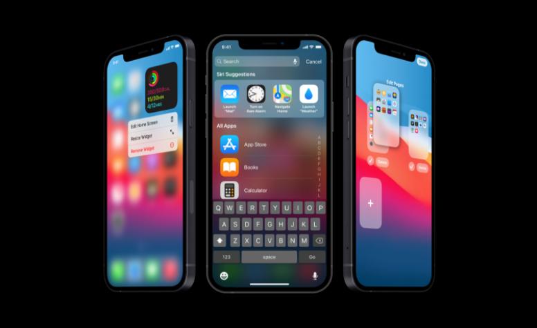 Hơn 50 cách Apple có thể tinh chỉnh trải nghiệm iPhone với iOS 15 - Ảnh 1.