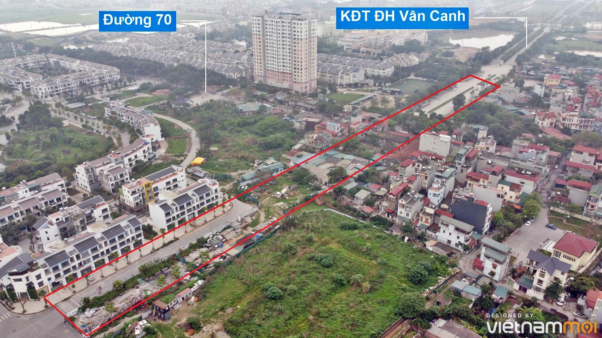 Những khu đất sắp thu hồi để mở đường ở phường Xuân Phương, Nam Từ Liêm, Hà Nội (phần 2) - Ảnh 14.