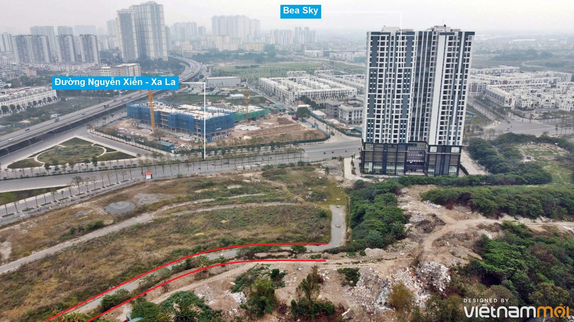 Đường sẽ mở theo quy hoạch ở phường Đại Kim, Hoàng Mai, Hà Nội (phần 2) - Ảnh 11.