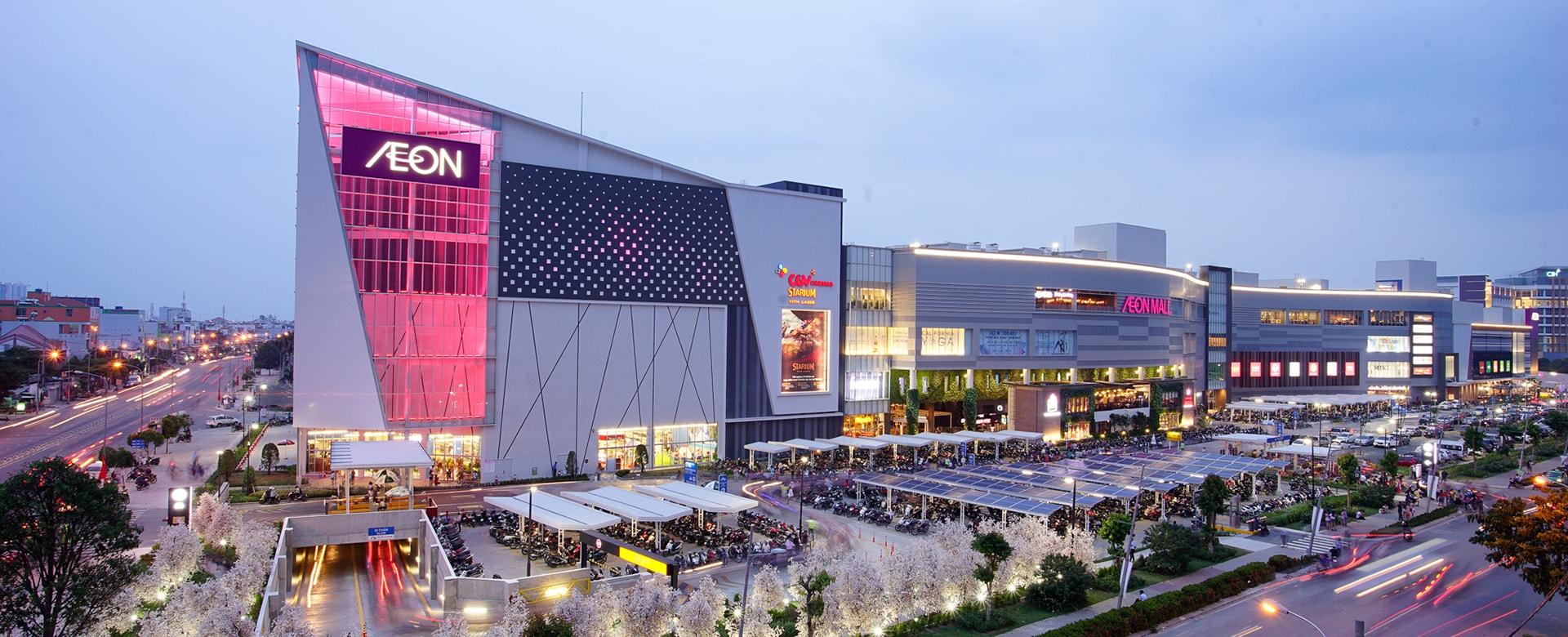 AEON MALL Hạ Long và Lotte Hạ Long sẽ được khởi công trong 3 tháng tới? - Ảnh 1.