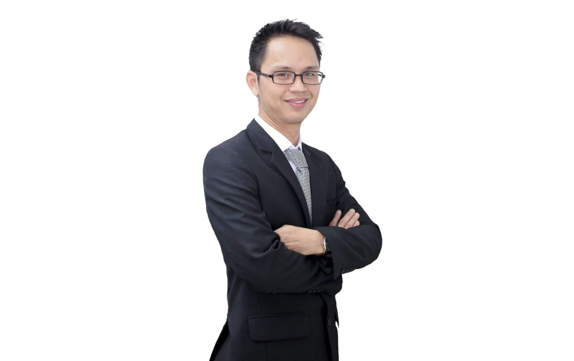 Ông Võ Quốc Khánh tiếp tục làm Tổng Giám đốc TTC Land - Ảnh 1.