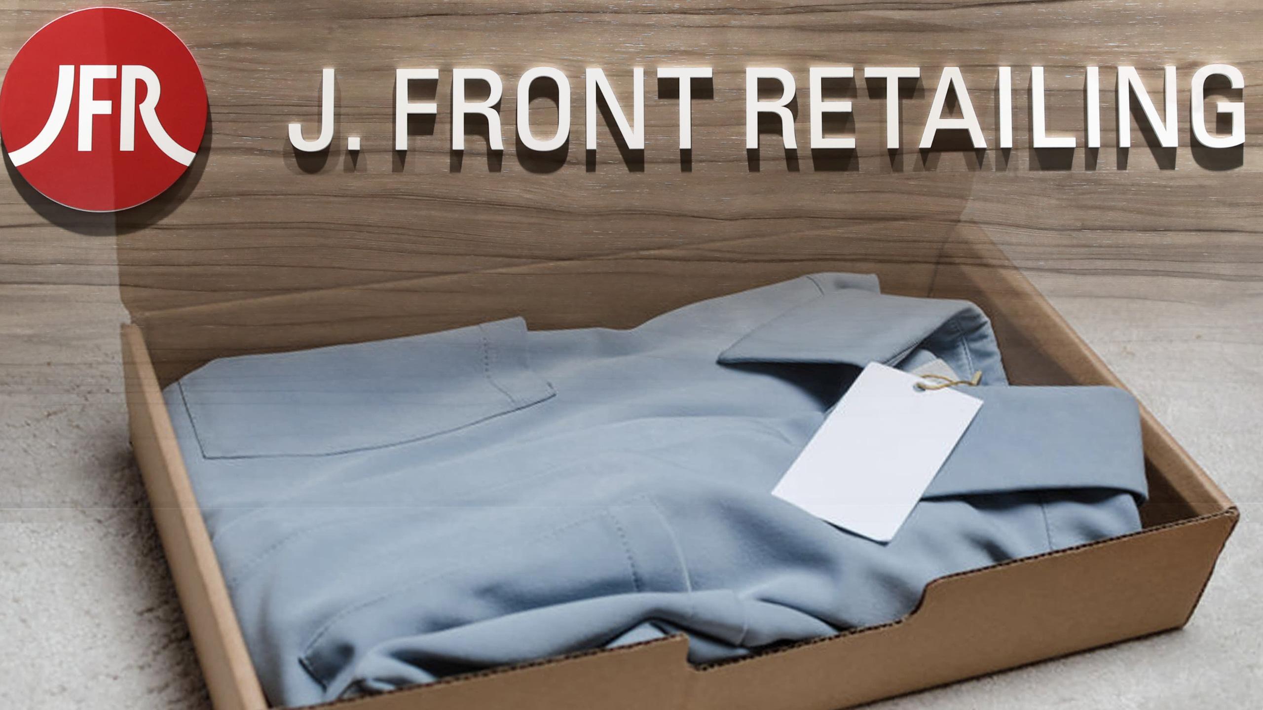 Dịch vụ thuê đồ thời trang cao cấp nở rộ tại Nhật Bản - Ảnh 1.