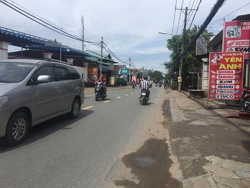 Giá đất đường Nguyễn Duy Trinh, TP Thủ Đức, TP HCM - Ảnh 1.
