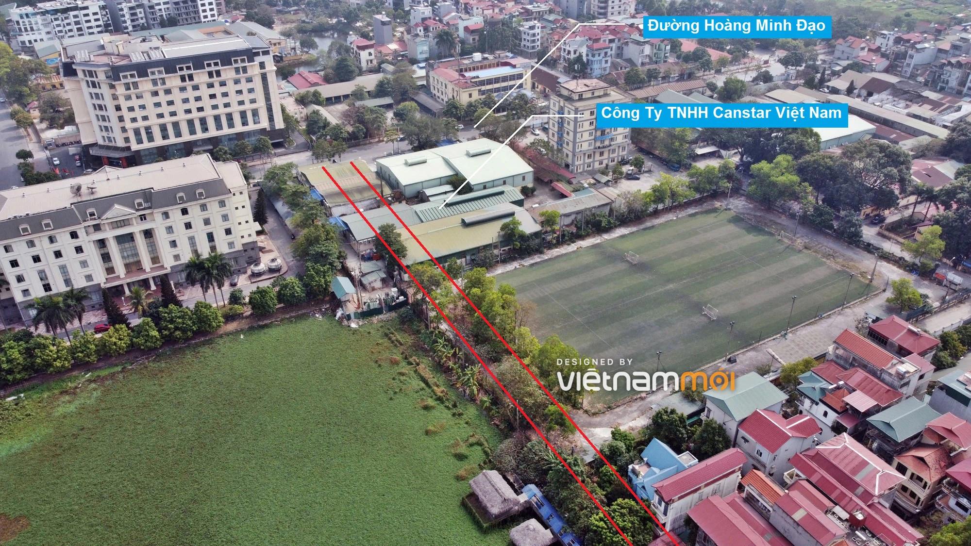 Ba đường sẽ mở theo quy hoạch ở phường Bồ Đề, Long Biên, Hà Nội (phần 4) - Ảnh 9.
