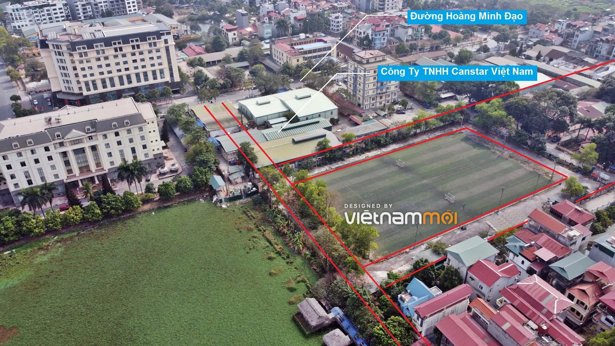 Ba đường sẽ mở theo quy hoạch ở phường Bồ Đề, Long Biên, Hà Nội (phần 4) - Ảnh 11.
