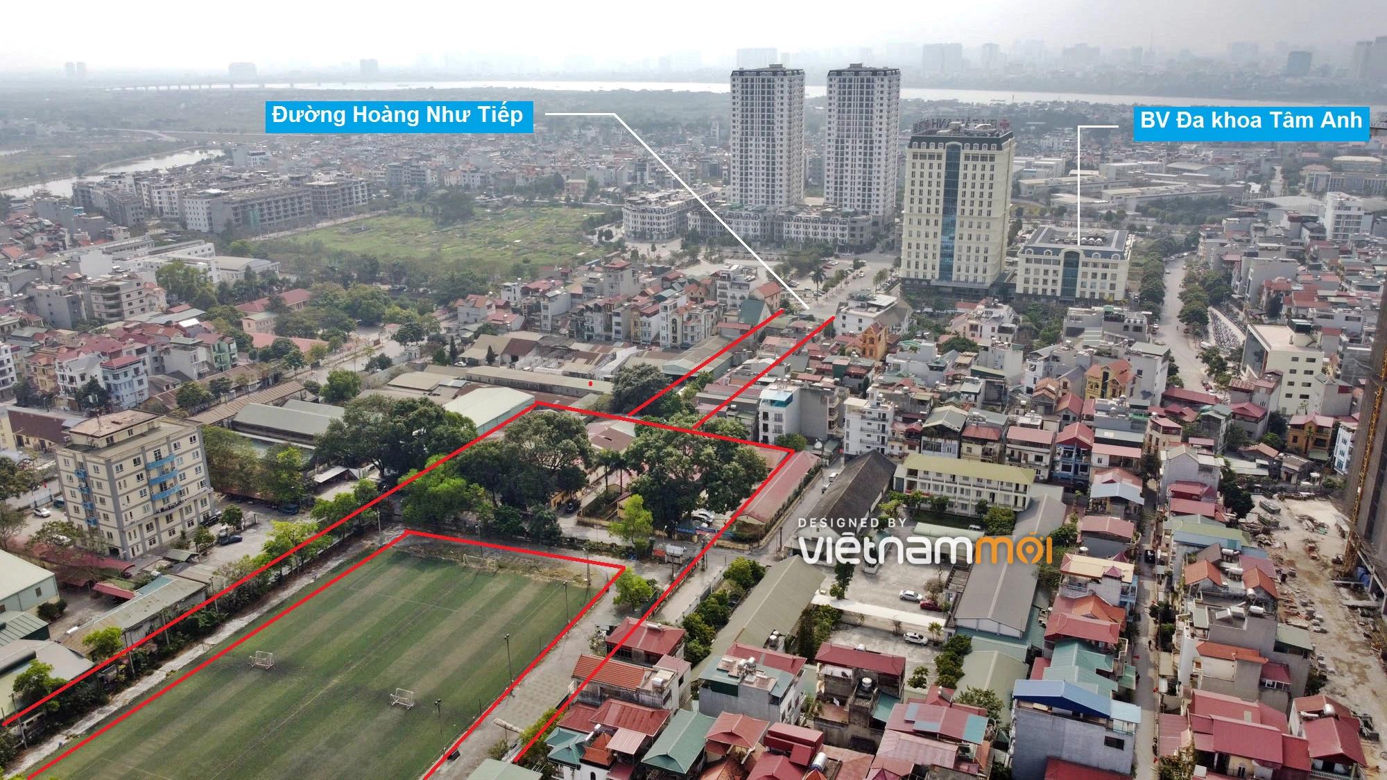 Ba đường sẽ mở theo quy hoạch ở phường Bồ Đề, Long Biên, Hà Nội (phần 4) - Ảnh 12.