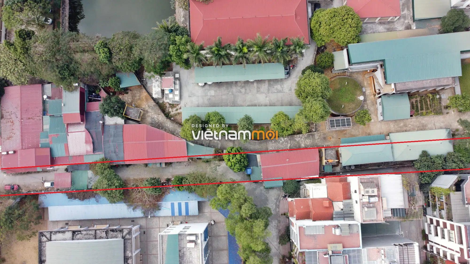 Ba đường sẽ mở theo qui hoạch ở phường Bồ Đề, Long Biên, Hà Nội (phần 3) - Ảnh 5.