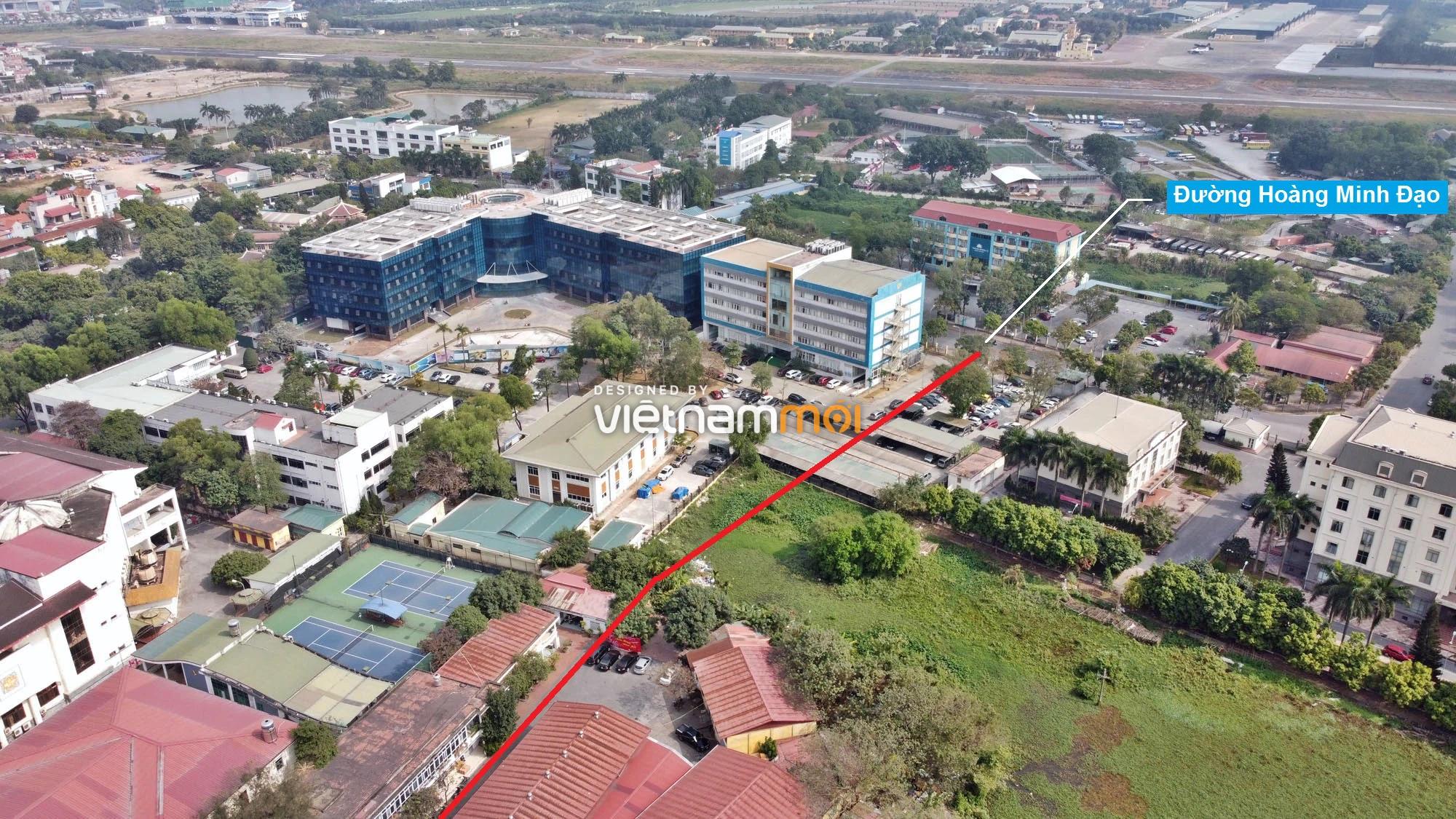 Ba đường sẽ mở theo qui hoạch ở phường Bồ Đề, Long Biên, Hà Nội (phần 3) - Ảnh 11.