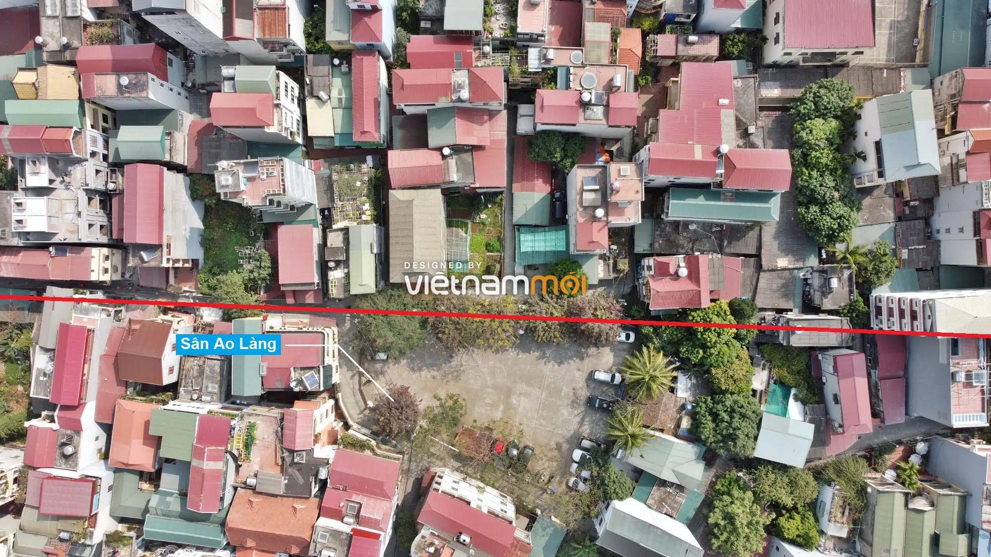 Ba đường sẽ mở theo qui hoạch ở phường Bồ Đề, Long Biên, Hà Nội (phần 3) - Ảnh 14.