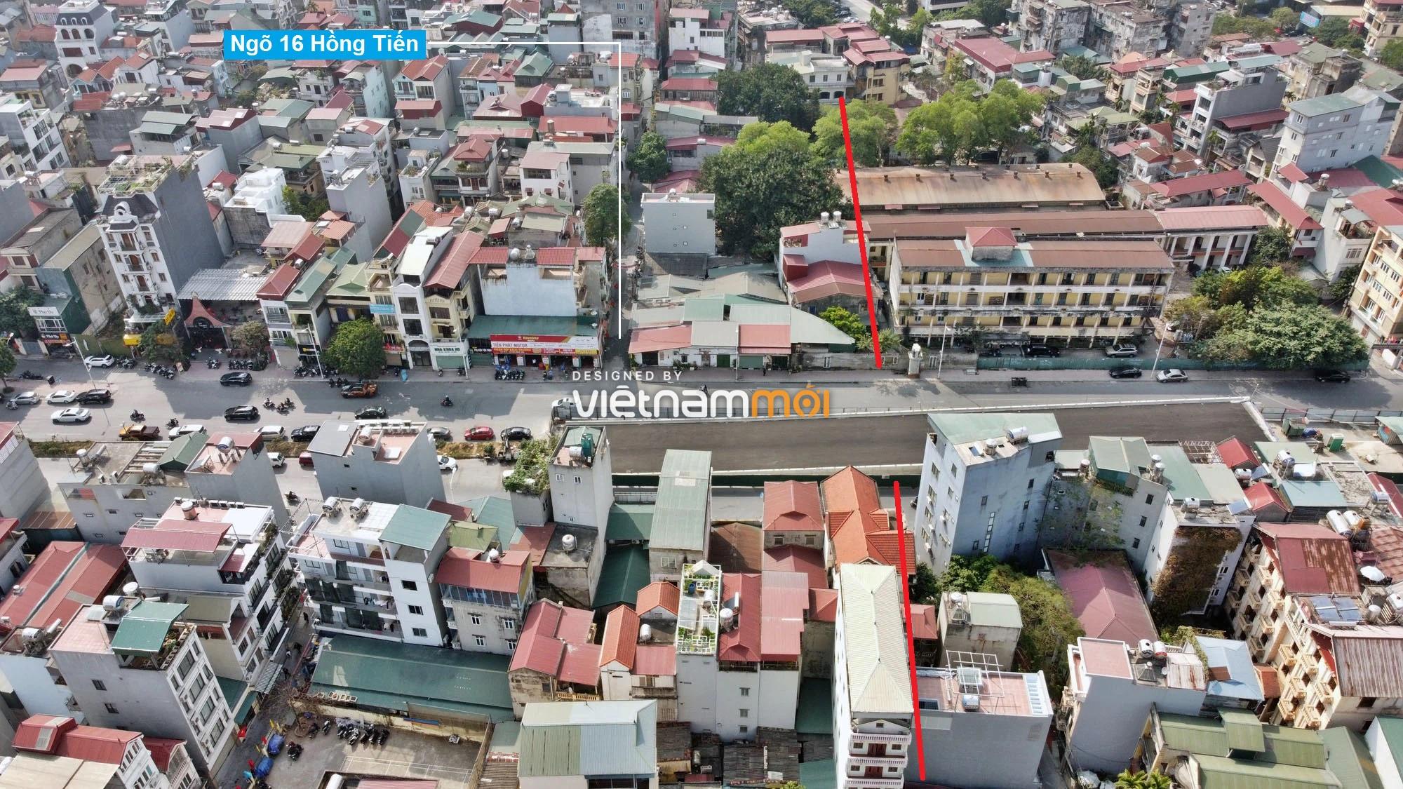 Ba đường sẽ mở theo qui hoạch ở phường Bồ Đề, Long Biên, Hà Nội (phần 3) - Ảnh 15.