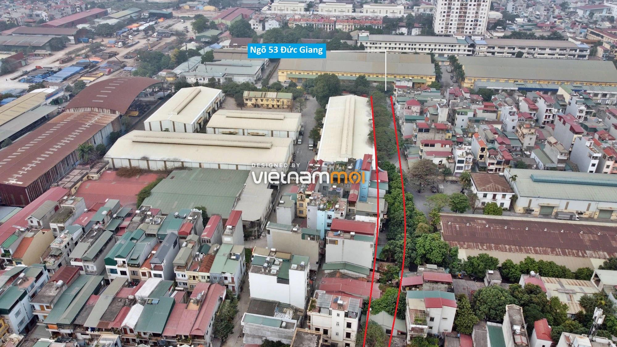 Đường sẽ mở theo quy hoạch ở phường Thượng Thanh, Long Biên, Hà Nội (phần 4) - Ảnh 14.