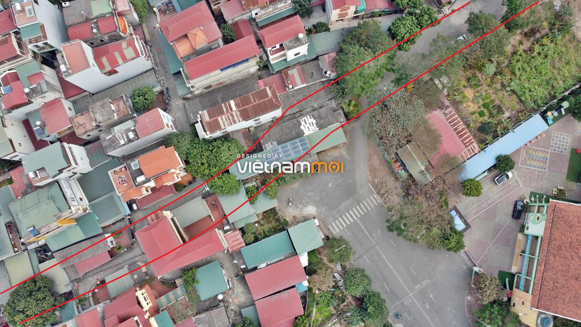 Đường sẽ mở theo quy hoạch ở phường Thượng Thanh, Long Biên, Hà Nội (phần 4) - Ảnh 15.